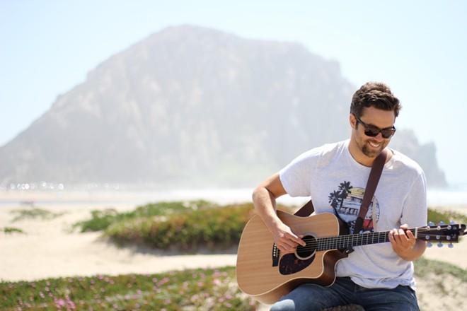 Graybill, acoustic singer songwriter