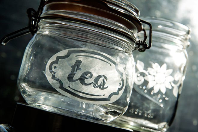 DIY Impress everyone on your list with personalized glass etching; it's easier than you think!