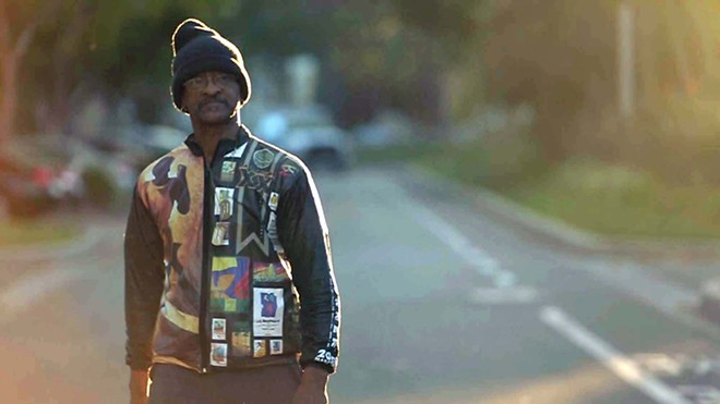 LEGACY RUNNER Meet Johnnie Jameson, who's run in every LA Marathon since its inception in 1986. The Vietnam combat vet and 40-year mail carrier with the USPS will motivate you with his optimism.