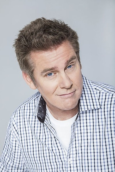 OUT OF THE ORDINARY:  Renowned stand-up comedian Brian Regan finds the hilarity in everyday situations. - PHOTO COURTESY OF BRIAN REGAN