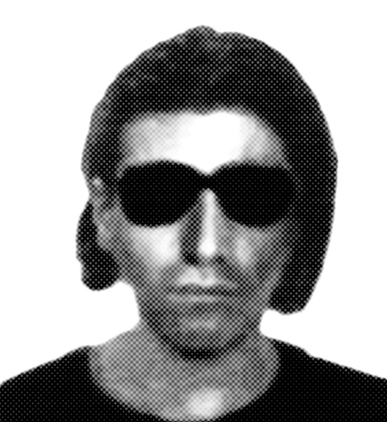 WANTED MAN :  This is a sketch of a man SLO Sheriff's detectives said they were seeking for questioning when they announced they were reopening the case. - PHOTO COURESTY OF THE SLO COUNTY SHERIFF'S DEPARTMENT