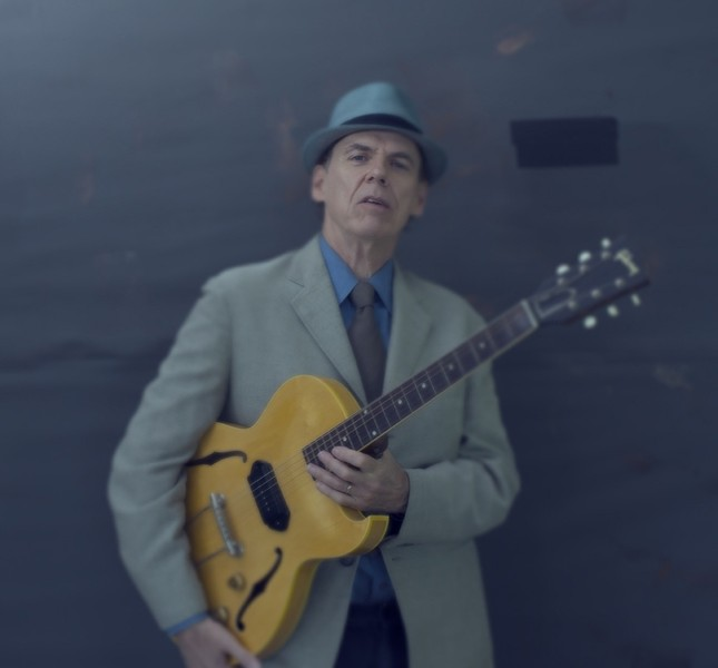 GENIUS:  American treasure, singer-songwriter John Hiatt, plays the Clark Center on Sept. 7. - PHOTO COURTESY OF JOHN HIATT