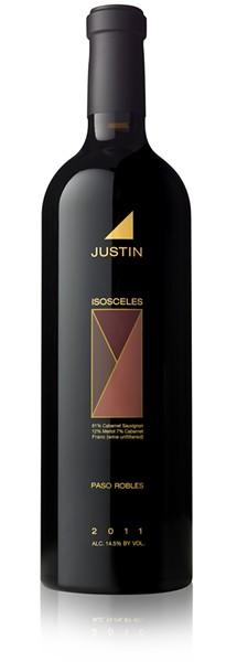 JUSTIN ISOSCELES 2011: