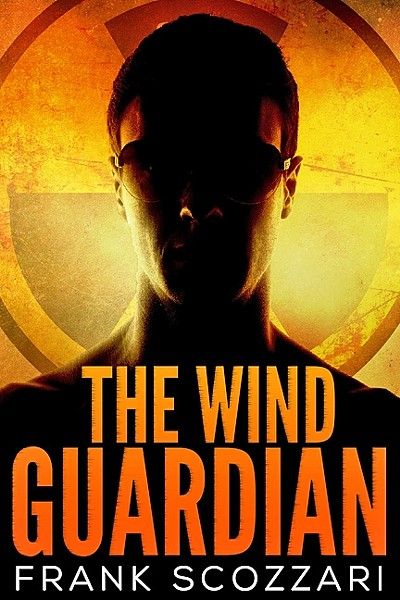 UNLIKELY HEROES:  When terrorists attack a nuclear power plant in 'The Wind Guardian,' it falls on two misfit security guards (who are also new lovers) to save the day. - IMAGE COURTESY OF FRANK SCOZZARI