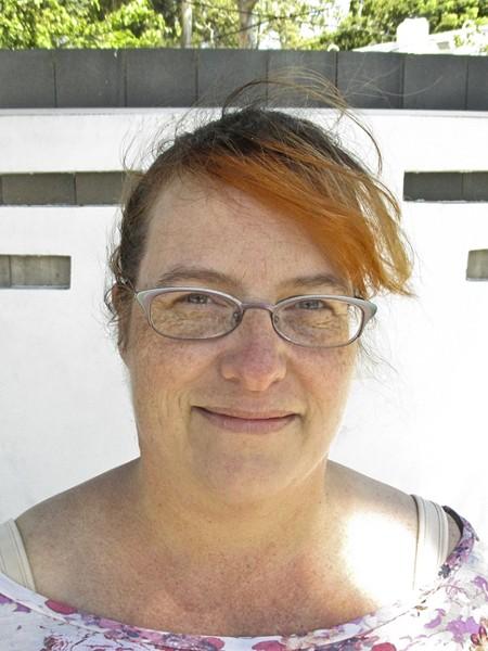 Heather MacFarlane
