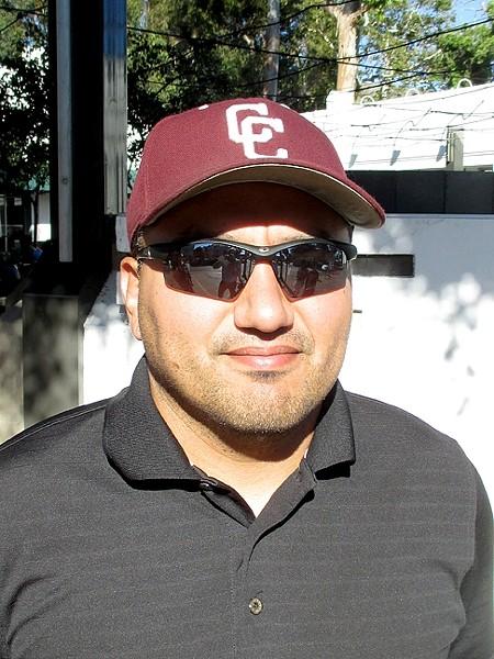 Ron Veloz