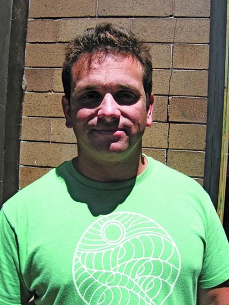Eric Schrader