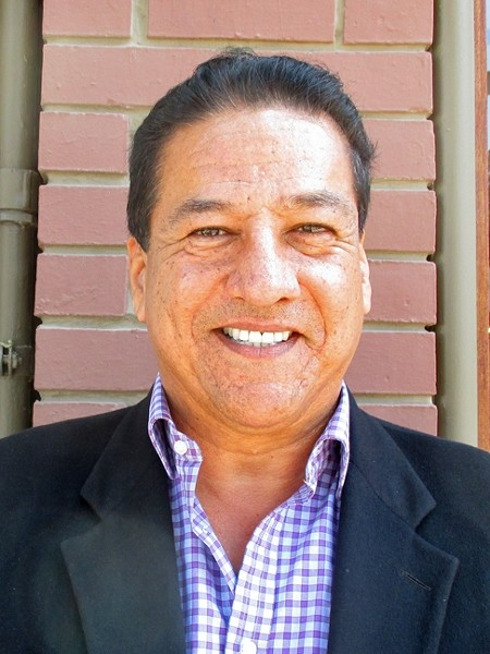 David Fuentes