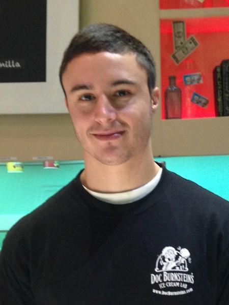 Evan Dobkin