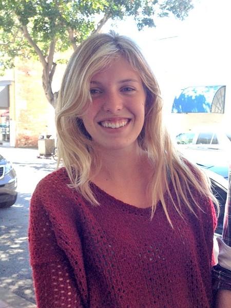 Kristen Dotter