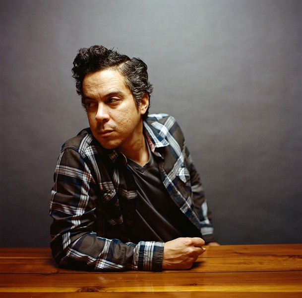 PORTLANDIA M. Ward, who lived in SLO Town in the '90s, plays the Fremont Theater in support of his new album More Rain, on Oct. 27. - PHOTO COURTESY OF M. WARD