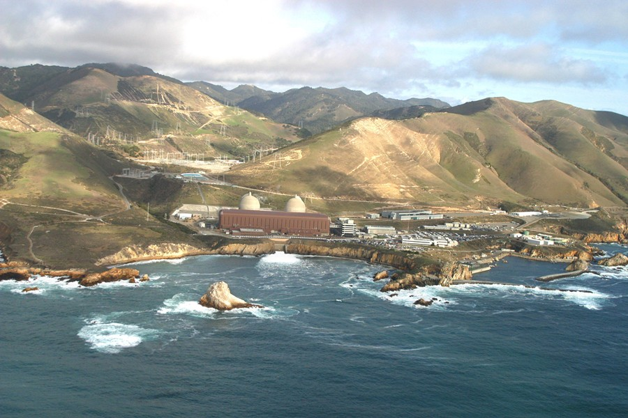 PAYING IT BACK Five SLO County cities are beginning to pay the city of SLO back for their respective portions of the $167,000-plus cost of advocating for an economic mitigation funds connected with the announced closure of Diablo Canyon. - FILE PHOTO BY STEVE E. MILLER
