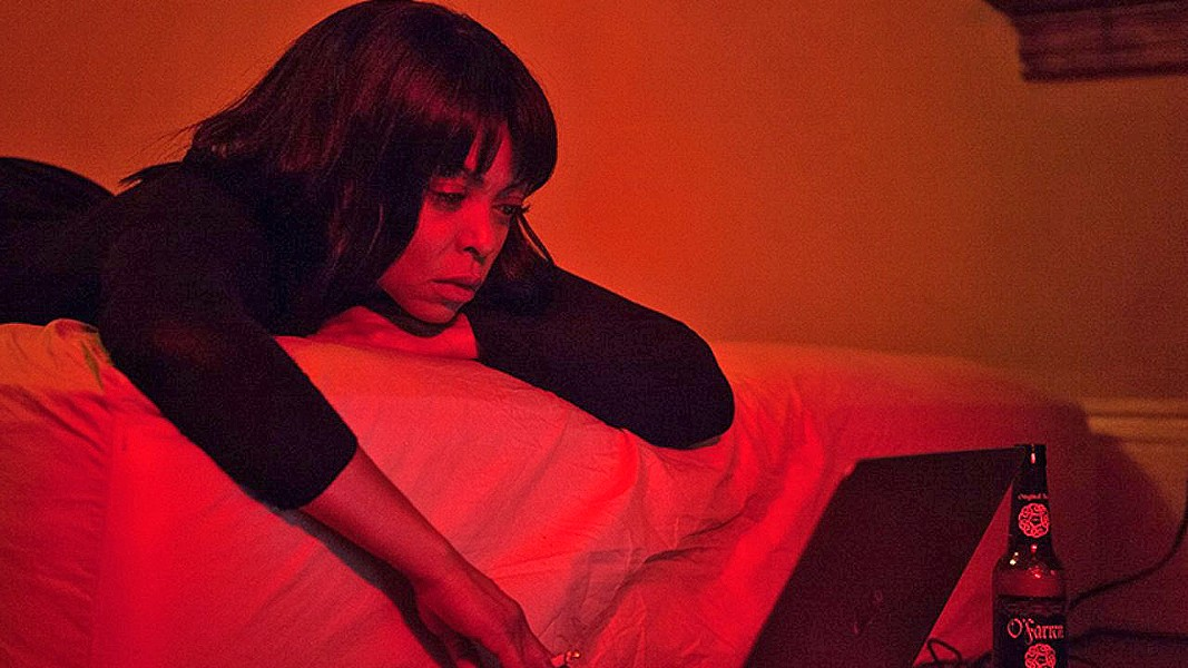DONE A wife takes revenge against her unfaithful husband in the thriller Acrimony. - PHOTO COURTESY OF LIONSGATE