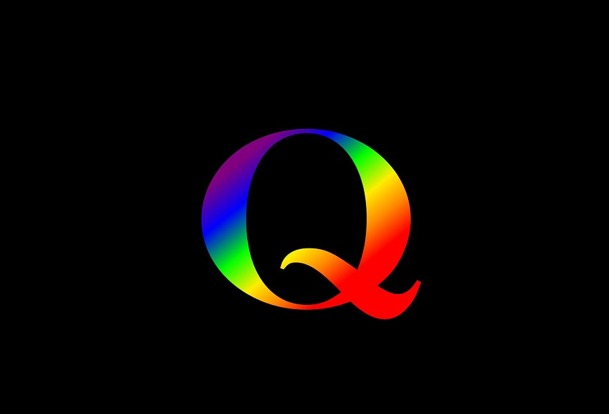 Q IS FOR QUEER GALA's Q Youth Group meets weekly, and provides a safe, friendly environment for youths. - IMAGE COURTESY OF GALA
