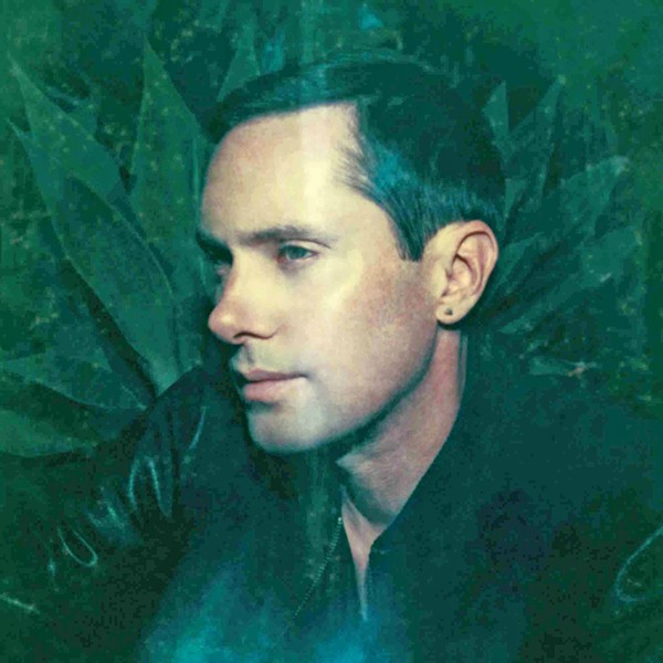 MYSTERIOUS MUSIC Canadian vocalist and electronic musician Mike Milosh is the alt-R&B act Rhye, playing Oct. 19, at the Fremont Theater. - PHOTO COURTESY OF NEIL KRUG