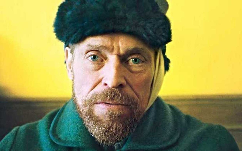 THIS IS THE END Willem Defoe stars as Vincent Van Gogh in At Eternity's Gate, which chronicles the artist during his time in Arles and Auvers-sur-Oise, France. - PHOTO COURTESY OF RIVERSTONE PICTURES