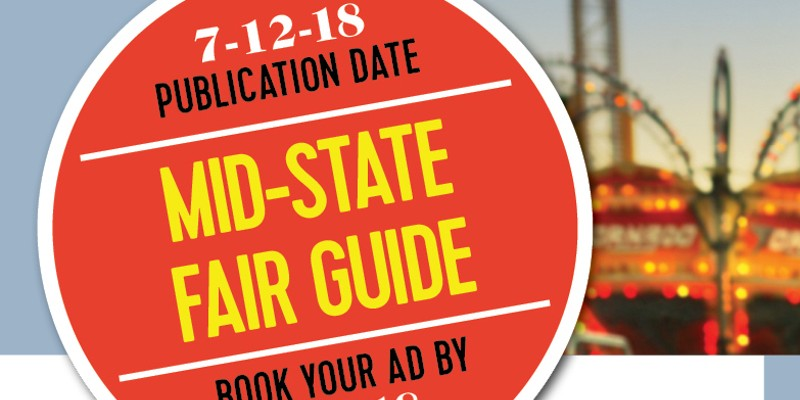 Mid State Fair Guide