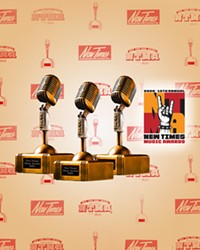 2020 New Times Music Awards