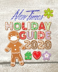 Holiday Guide 2020: Find hope, tips for having hard conversations, local feasting options, and more
