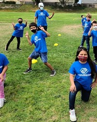 DEEPLY INVESTED The Boys and Girls Club plans to boost after school programs for Grover Beach with its share of the ARPA grant.