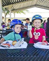 SLO FOOD BANK COALITION'S LOVIN' LUNCHBOX SUMMER PROGRAM WILL HELP NEEDY KIDS FOR SIXTH YEAR