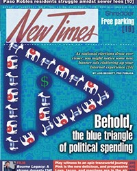 DARK MONEY POLITICAL GROUPS TARGET VOTERS BASED ON INTERNET HABITS