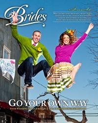 BRIDES 2012