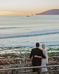 PICTURESQUE SLO Even though wedding venues are proliferating across San Luis Obispo County, demand remains strong as the industry continues to grow alongside tourism countywide.