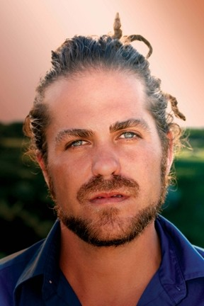 SOUL BROTHER :  Incredible singer-songwriter Citizen Cope plays an intimate solo show at SLO Brew on Jan. 13. - PHOTO COURTESY OF CITIZEN COPE
