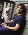A MAN AND HIS DOG :  Country music star Dierks Bentley headlines the Pozo Stampede on April 14, one of five acts scheduled to perform. - PHOTO COURTESY OF DIERKS BENTLEY
