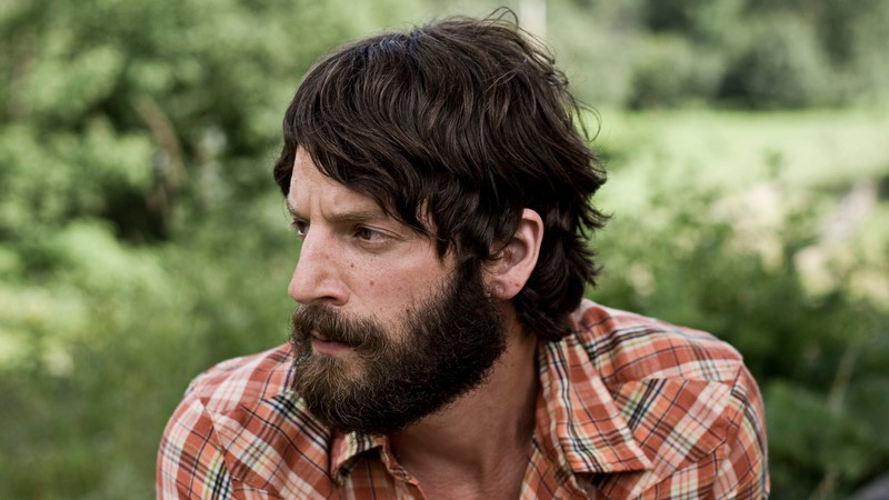 SEASON CLOSER:  Amazing singer-songwriter Ray LaMontagne closes out  the season at Vina Robles Amphitheatre on Oct. 10. - PHOTO COURTESY OF RAY LAMONTAGNE