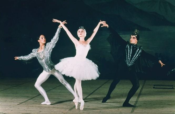 RUSSIAN NATIONAL BALLET THEATRE :  Feb. 10, 7:30 p.m. $16-$44. Info: cami.com/?webid=418. - PHOTO COURTESY OF CAL POLY ARTS