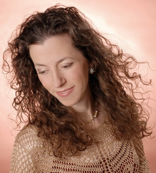 CHRISTMAS BELLE:  Guest vocalist Christa Burch joins Celtic band Molly's Revenge on Dec. 13 in St. Benedict's Episcopal Church. - PHOTO COURTESY OF CHRISTA BURCH