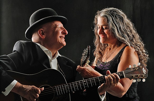 CELTS!:  Painted Sky Concert series presents original folk and Celtic music with Noctambule on Nov. 13. - PHOTO COURTESY OF NOCTAMBULE