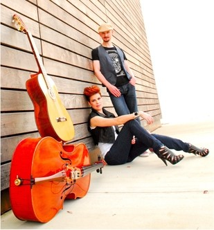 WIDE OPEN:  Montana Skies plays Oct. 11 at Coalesce Bookstore and Oct. 12 at Castoro Cellars. - PHOTO COURTESY OF MONTANA SKIES
