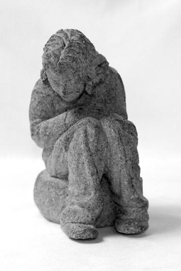 ENCOUNTER #4: - ARTWORK BY CHRISTOPHER CHINN
