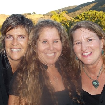 HONEYLIKE HARMONIES:  The dulcet-toned Chick Tuesday dishes up tunes at An Evening in Santa Margarita, a library fundraiser Sept. 20. - PHOTO COURTESY OF CHICK TUESDAY