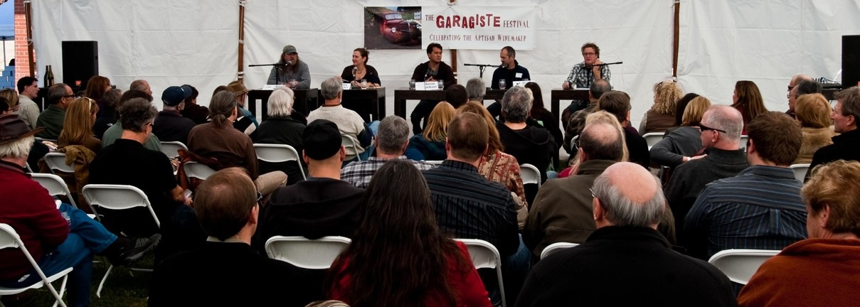 """EXPOSE YOURSELF TO SOMETHING NEW:  Many San Luis Obispoans discovered the Garagiste Festival in Paso Robles at Windfall Farms last November for the first time. It was their second year, and it was expanded so the event took place over three days. At the time, the Garagiste Festival founders said they planned to create another event to celebrate the talented winemakers in the Santa Ynez Valley, and they got it done quickly. This new festival takes place within a month, and local wine aficionados I know wouldn't dream of missing the inaugural event where more than 30 artisan winemakers will gather to offer tastes of their rare and highly limited wines. Among them are Blair Fox, Casa Dumetz, Center of Effort, La Fenetre, Nagy, Native9, Storm, and Tercero.  - Southern Exposure takes place on Saturday, Feb. 16, in Solvang's Veterans Memorial Hall beginning with a winemakers' seminar at 11 a.m. """"The Ultimate Barrel Tasting—Oak Flavors Tasted and Explained"""" will be led by winemaker/viticulturist Michael Larner of Larner Vineyard in Santa Ynez Valley. Among his panel of expert Paso Robles winemakers, you'll hear from Ryan Render of Rendarrio Vineyards, who also works for Tonnellerie Saint Martin cooperage (barrel producers), and McPrice Myers. During the seminar you'll learn to recognize the influence of different oak treatments, from type to region and toast, in a comparison tasting of McPrice Myers wine grown in Larner Vineyard. - The media/trade tasting runs from noon to 2 p.m., and the grand tasting for the public runs from 2 to 5 p.m. For tickets and information about Southern Exposure, go to garagistefestival.com, which provides sign-up information for Facebook and Twitter to receive festival alerts. The limited VIP all-access pass is $80 per person including the seminar, lunch, and early access to the grand tasting (which alone costs $50 per person). No one younger than 21 is allowed into the festival. - """"Dedicated to the undiscovered and under-recognized artisan gar"""