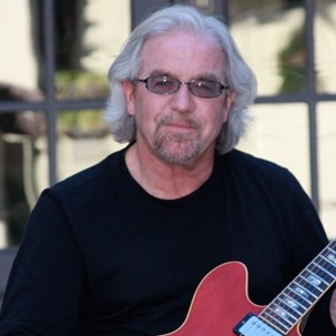 BLUE RANDY:   This year multi-instrumentalist Randy Rigby, with his band Blue Latitude, headlines the 2nd Annual Central Coast Songwriters Festival at the Clark Center on Dec. 7. - PHOTO COURTESY OF RANDY RIGBY