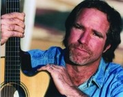 THE BEST SONGWRITER YOU'VE NEVER HEARD :  OF Keith Greeninger, winner of the Telluride Troubadour National Song Writing Competition and the Kerrville Texas Folk Songwriters Competition, plays April 7 at the SLO Botanical Garden. - PHOTO COURTESY OF KEITH GREENINGER