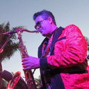 DISCO DELIGHT:  Scotty O'Graci's Soul Explozion promises to elevate Frog and Peach to new dimension on Jan. 22. - PHOTO COURTESY OF SCOTTY O'GRACI'S SOUL EXPLOZION