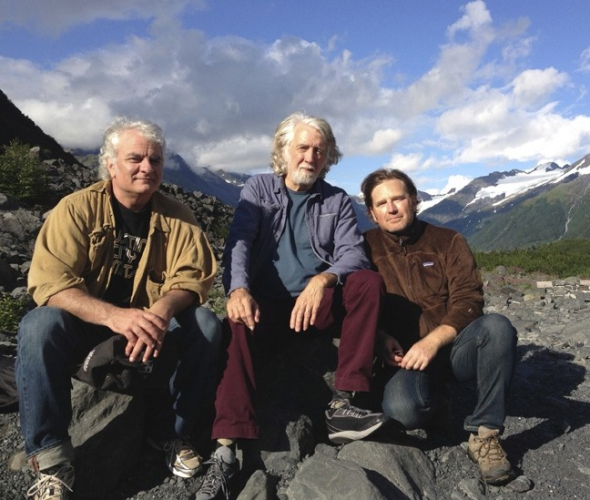 NITTY GRITTY:  John McEuen, founding member of the Nitty Gritty Dirt Band, plays with Matt Cartsonis and Craig Eastman on May 7 at Blacklake Golf Resort. - PHOTO COURTESY OF THE JOHN MCEUEN TRIO