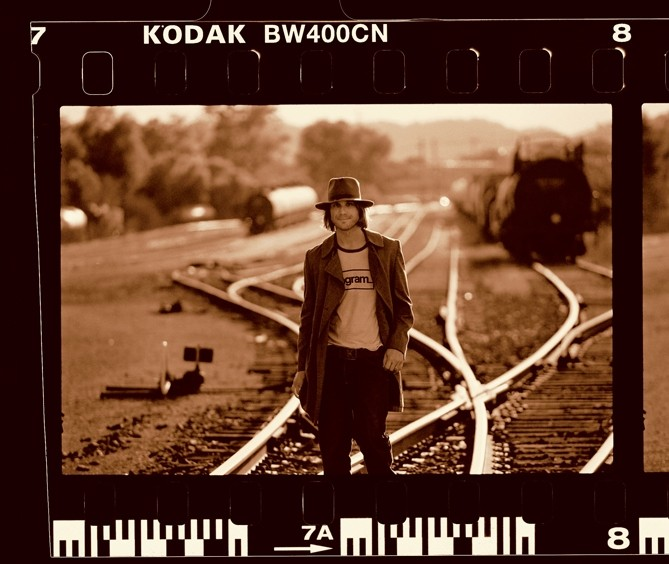 THE KING OF COMEDY :  Americana singer-songwriter Todd Snider is both amazing and hilarious. See him Feb. 8 at Downtown Brew. - PHOTO COURTESY OF TODD SNIDER