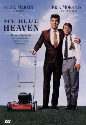 "GOTTA HAVE THE SLO LIFE :  The director of ""My Blue Heaven,� also released in 1990, chose SLO County as its filming location. - IMDB"