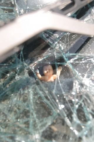 KING CITY CRASH :  A devastating accident this September left three local youths dead and one in a coma when the car they were traveling in struck an SUV going the other way. The 14-year-old who was driving has since been charged with two misdemeanors — vehicular manslaughter and driving without a license.