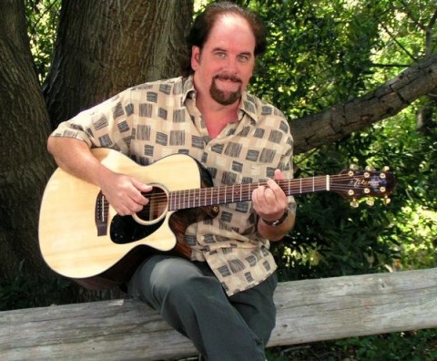 FROM ROBOT TO JUDGE-BOT :  Former member of Al Millan and the Robots, Gary J. Steinmann, will judge the Jan. 6 West Coast Songwriters Competition at The Clubhouse. - PHOTO COURTESY OF GARY J. STEINMANN