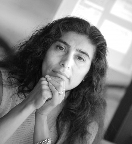 A MOTHER'S CHALLENGE :  When her 17-year-old daughter, Sarah, was hit and killed in a Grover Beach crosswalk in 2002, Elizabeth Scruggs' activism and determination in not letting the case languish resulted in the driver's being charged with manslaughter in September.