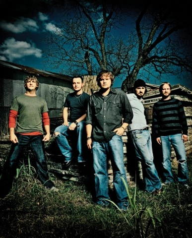 DIRTY RED COUNTRY :  Check out Red Dirt phenomenon the Randy Rogers Band on May 4 at The Graduate - PHOTO COURTESY OF THE RANDY ROGERS BAND