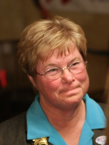 LONG SAD NIGHT :  Despite earning massive financial support from her party and registering more Democrats than her opponent, Peg Pinard lost the race for the state's 15th Senate district to Abel Maldonado on Nov. 2. Both candidates had raised surprisingly large amounts of money, but the $2 million-plus that the California Democrat Party pumped in Pinard's coffers made the race one of the hottest in the state.