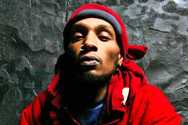 GET FUNKY:  Hip-hop artist Del the Funky Homosapien plays June 15, at Tap It Brewing Co. - PHOTO COURTESY OF DEL THE FUNKY HOMOSAPIEN
